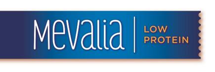 logo MEVALIA LP